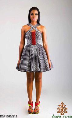 A La Mode Wearhouse: Ghana Fashion Week Ghana Fashion, Africa Fashion, Bold Fashion, Fashion Design, Emo Fashion, Paris Fashion, African Attire, African Wear, African Dress