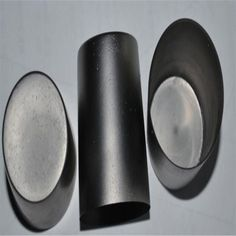 67.60$  Buy here - http://alif4a.shopchina.info/1/go.php?t=32721711780 - 30ml Arc-shaped Pyrolytic graphite crucible  #buymethat
