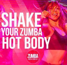 Yes shake it!!