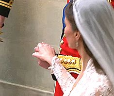 william and kate kate middleton gif