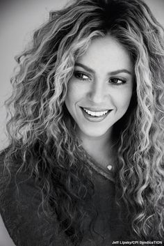Shakira Is Helping to Building Education Centers