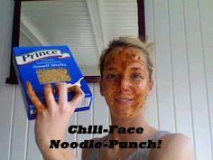 chilli-face-noodle-punch!