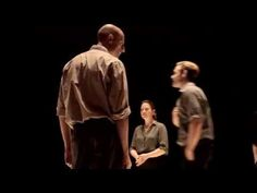 A View from the Bridge at the Young Vic - YouTube
