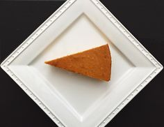 Alton Brown Pumpkin Cheesecake Recipe