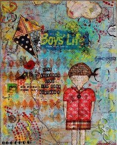 boy art