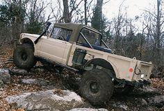Jeep 715