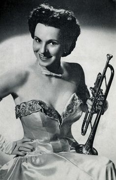 Joy Cayler, Queen of the Trumpet Steve Schmidt, Trumpet Music, Trumpet Players, Morning Joe, All That Jazz, Jazz Musicians, Play To Learn, Musicals, Blues