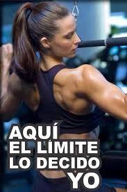 Resultado de imagen para fitness perseverancia