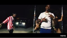 [Video] Young Dolph - Break The Bank ft. Offset