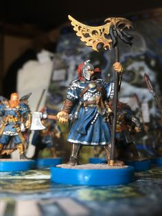 Leader Clan du Corbeau (Blood Rage)