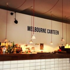Melbourne Canteen, Pannierstrasse 67, Neukölln. Good breakfast, nice waiters. Great poached eggs!