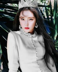 - 🐇 IRENE ( 아이린 ) | Queen ✿ cr.owner Exo Red Velvet, Red Velvet Irene, Black Velvet, Seulgi, Kpop Girl Groups, Kpop Girls, Asian Woman, Asian Girl, Ulzzang