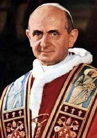 """La tercera sesión del Conciclio Vaticano II se inauguró el 14 de septiembre de 1964, el discurso de Pablo VI (Giovanni Montini """"Educador del Clero""""), resultó esclarecedor de su posición dado que empleó la expresión colegio episcopal apoyando así la posición de la mayoría conciliar. Fue concelebrada por 24 padres conciliares con el Papa."""