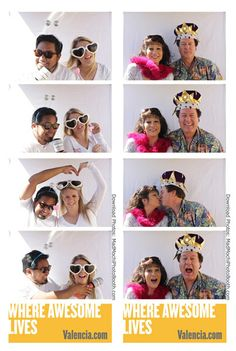 Grand Opening of The Classics at RiverVillage with Photo Booth Fun