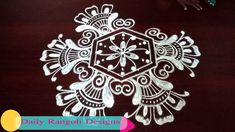 latest rangoli designs with 5 dots Best Rangoli Design, Free Hand Rangoli Design, Small Rangoli Design, Beautiful Rangoli Designs, Kolam Designs, Latest Rangoli, Muggulu Design, Simple Rangoli, Dots