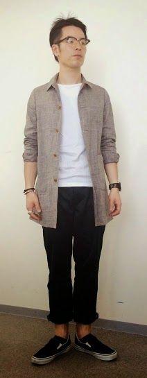 Y's Wardrobe: 20140526 #STYLE #FASHION
