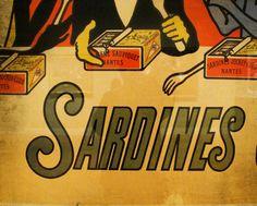 Sardines February Images, Food Styling