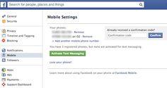 Cara Hack Account Facebook Menggunakan Handphone Anda dalam 60 Detik