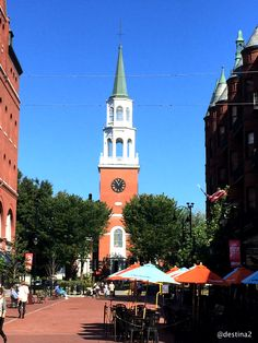 Concord.- Church