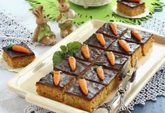 Delicious Desserts, Dessert Recipes, Hungarian Recipes, Health Eating, Cake Cookies, Tart, Waffles, Healthy Lifestyle, Paleo