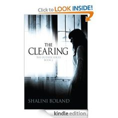 Amazon.com: THE CLEARING (Outside Series, Book 2) eBook: Shalini Boland: Kindle Store