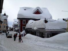 Andermatt Februar 2012 Andermatt, My Heritage, Alps, Snowboard, Switzerland, Winter, Skiing, Travelling, Europe