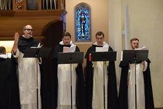 Western Dominican Vocations  Come and See Weekend: March 4-6, 2016 —   at St Albert's Priory.