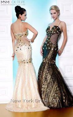 MNM Couture 8111 - NewYorkDress.com