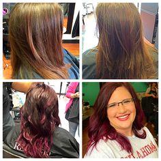 Fall colors Amanda, Long Hair Styles, Colors, Fall, Beauty, Autumn, Beleza, Long Hair Hairdos, Colour