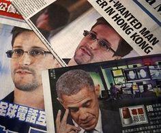 Snowden no publicará más filtraciones y buscará iniciar una nueva vida en Rusia/ 2 de agosto de 2013