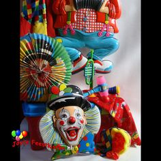 Clowns themakist