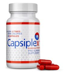 Manifacturers changed the design but Capsiplex is still one of the hottest selling fat burners.