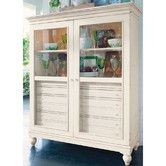 Found it at Wayfair - The Bag Lady's China Cabinet