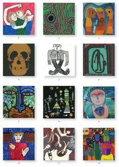 Challenge No.220 Challenges, Frame, Artist, Decor, Picture Frame, Decoration, Artists, Decorating, Frames