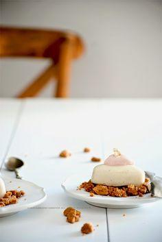 Un'altra ricetta realizzata in collaborazione con Mein Cupcake .   Gli stampini in silicone, deliziosi per preparare monoporzioni di qu...