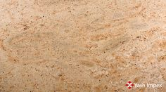 This polished slab granite is durable and recommended for exterior use even in climates with freezing temperatures and all indoor applications including flooring, countertops and backsplashes.