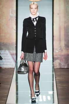 Roccobarocco Fall 2014 Ready-to-Wear Collection