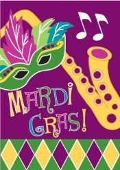 mardi gras flag in Outdoor Flags Mardi Gras Flag, Mardi Gras Party, Good Times Roll, Outdoor Flags, House Flags, Flag Decor, Lets Celebrate, Masquerade, New Orleans