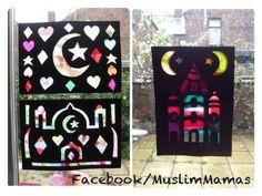 suncatcher ramadan