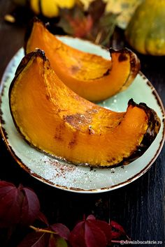 DULCIURI DE POST   Diva in bucatarie Pumpkin Recipes, Banana, Vegan, Food, Gourd, Essen, Bananas, Meals, Fanny Pack