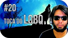 TOCA DO LOBO #20 - A MINHA BARBA ESTÁ CRESCENDO!