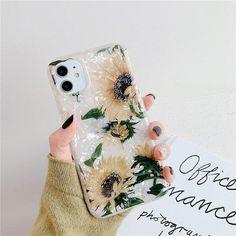 Sunflower Design iPhone Case - For iPhone 6Plus 6SP
