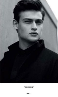 douglas booth source