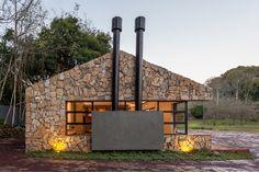Gallery of Lake House / Cadi Arquitetura - 13
