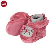 Sterntaler Baby-Schuh 19/20 (rosenholz) - Kinder sneaker und lauflernschuhe (*Partner-Link)