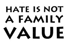 I have this as a bumper sticker on my car (along with many others!)