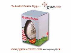 Give your customer something EGGstra this Easter...  #welovepromogifts❤️