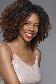 Pretty curls and makeup - women of color, black lady, beautiful, shimmery silver white sequined top Pelo Natural, Natural Hair Tips, Natural Curls, Natural Hair Styles, Twisted Hair, Gorgeous Hair, Beautiful, Natural Hair Inspiration, Afro Hairstyles