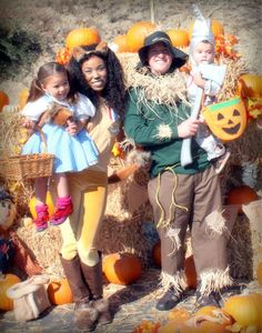 Wizard of Oz - Halloween Costume Contest at Costume-Works.com ...