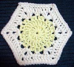 Classic Striped Puff Stitch Crochet Pattern | AllFreeCrochetAfghanPatterns.com